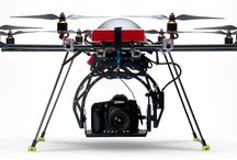 Drones / Aerial Photography and Video