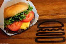 "2 words: ""Shake Shack"" / #1 must try  #1 on your bucket list!"