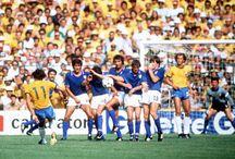 Italia Brasile calcio