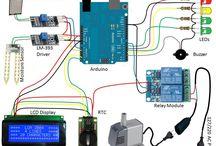 Arduino Water 1