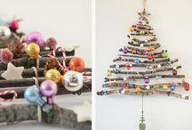 DIY - Des idées pour Noël
