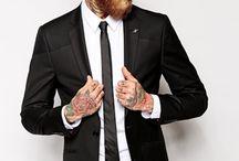 Dress like a man  / by Maribel Mendoza