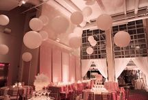 Wedding balloons/Balony na wesele