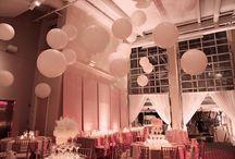 Wedding balloons/Balony na wesele