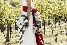 Robes de mariage japonais