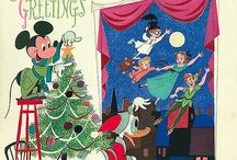 Natale e Pasqua Walt Disney