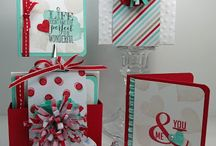 Stampin Up Cards 13