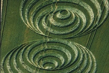 Cropcircles / Awesome Cropcircles, they never stop to smale me in its complexity, beauty and mysticism