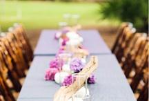 Top wedding ideas / by Rachel Dougherty