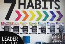 Seven habits