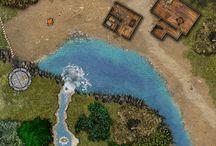 RPG - Mapas