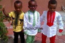 African Boys