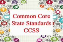 CCSS Common Core State Standards / CCSS Common Core State Standards curated for elementary teachers by www.treetopsecret.com.  Please visit my blog for more ideas to help you and your students, Veronica at TreeTop. / by Tree Top Secret Education