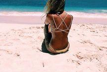 Let´s go to the beach / beach, summer, love, sun, good times