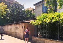 La Maison Européenne de la Photographie / La Maison Européenne de la Photographie uno dei migliori spazi parigini dedicati alla fotografia.