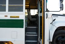 Bus Camper conversion