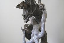 My Bronze Sculptures
