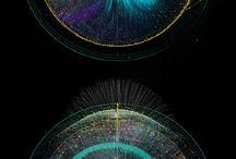 Complex Math Graphic