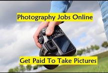 Get Paid To Take Pictures
