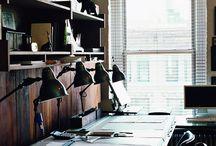 my perfect studio idea's