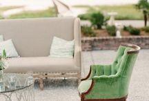 Wedding Furniture / by Le Magnifique