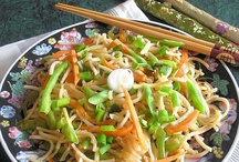 Indo Chinese Recipes