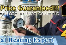 Heating Services NJ