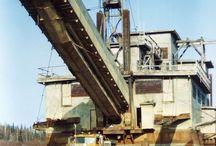 mining & dredging equipment