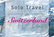 Solo Travel Destination