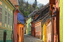Just Romania