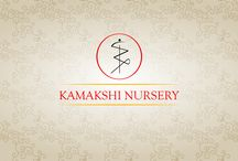 Kamakshi Nursery / One stop shop for all gardening necessities.