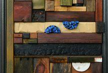 wood wall art