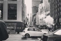 New York, New York / by Emma Nicholson