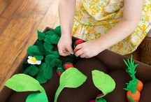 Hobbies : Crafting for Kiddos / by molly rogers