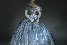 historicke šaty