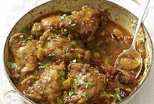 Mary berry chicken tagine