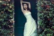 Les corsets de mariage / Des corsets d'exception pour les grandes occasions