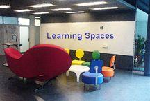 Creative Classroom Spaces