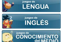 juegos educativos on line