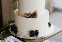 Inspiration / Wedding cake