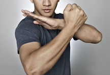 Iko Uwais / Martial Art