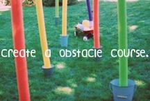 outdoor activties