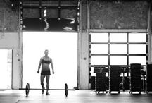 Crazy About Crossfit / This board is dedicated to our love for crossfit.