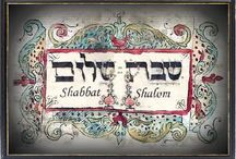 Shabbat / Everything Shabbat-related! / by Jewish Federation of Eastern Connecticut