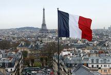 France vacay