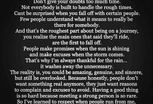 quotes and true things
