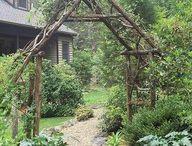 English garden ideas:)