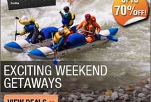 Travel Offers  / by Login Advice