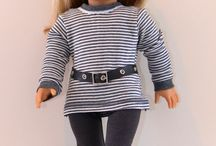 American girl dockor