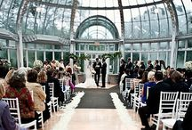 Goin To The Chapel & We're... / Wedding venues, decor, and ideas